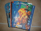 LOT DE 6 ULTIMATE FANTASTIC FOUR