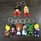 1 PCS CARTOON DRAGON BALL Z