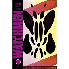 WATCHMEN tome 6 (2020)
