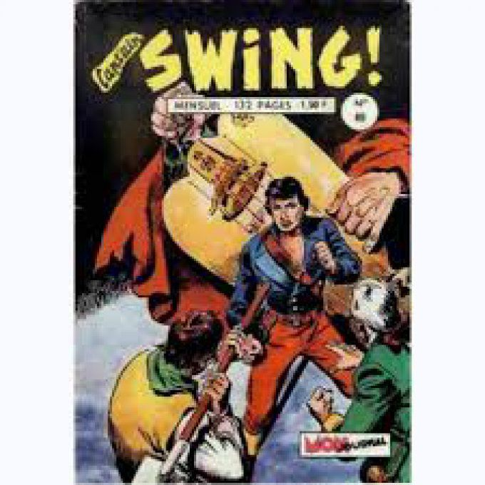CAPTAIN SWING N° 69