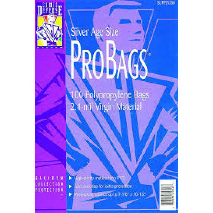 PROBAGS